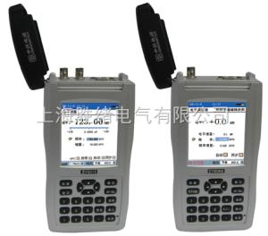 手持数字选频电平表/电平振荡器