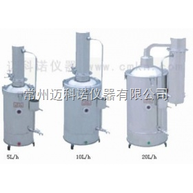 不锈钢蒸馏器