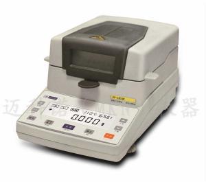XY-MW 食盐水分测定仪