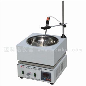 DF-II 集熱式恒溫磁力攪拌器