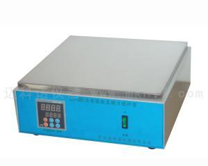 CJ-883A 智能數顯磁力攪拌器