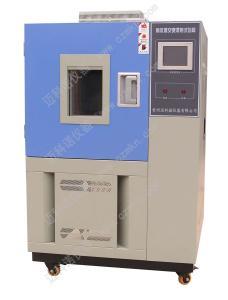 GDJS-025 高低温湿热交变试验箱