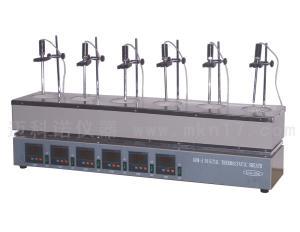 KDM-A 1000ml六联 数显恒温电热套