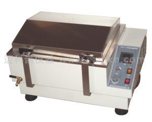 SHA-C 水浴恒温振荡器(摇床)