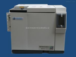 GC2090型网络化气相色谱仪