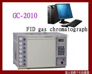 GC2010 六号溶剂残留检测气相色谱仪
