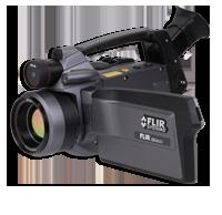 FLIR P620 FLIR红外热像仪