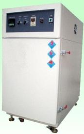 新能源电动汽车充电桩真空烘箱烤箱烘干箱
