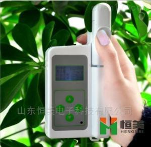 植株营养测定仪便携式叶绿素检测仪