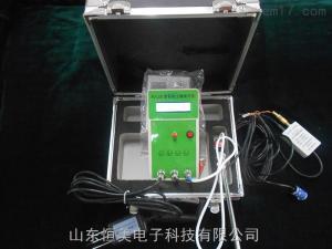 SU-LCE 土壤水分溫度電導率速測儀