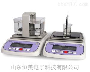 HM-GY001 全自动固液两用电子密度计