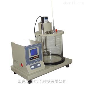 SYD-265B 石油产品运动粘度测定仪