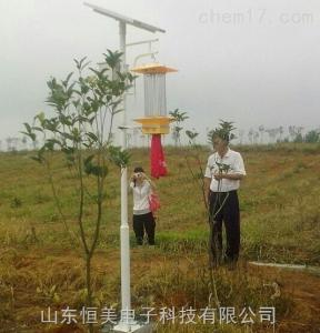 HM-S20 太阳能杀虫灯厂家
