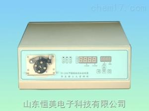 FC2002 甲醇检测流加控制器