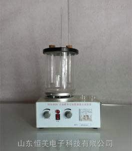 SYA-8026 石油蜡和石油脂滴溶点试验器