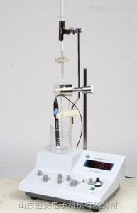 ZD-2 自动电位滴定仪
