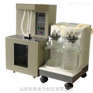SYA-265-3 自动毛细管粘度计清洗器