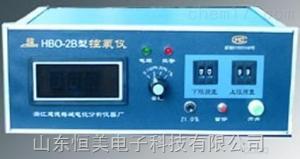 HBO-2B 氧气纯度分析仪