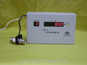 LXR-12 氣體流量儀