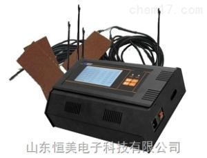 JTNT-A/C 多通道温度热流测试仪