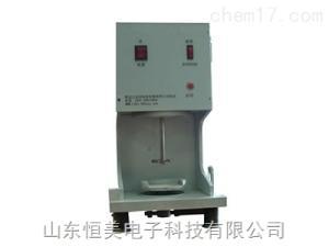HM-BRD 不溶度指数搅拌器
