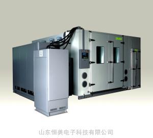 SPP 高低温(湿热)试验室