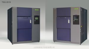 TSG 高低温冲击试验箱