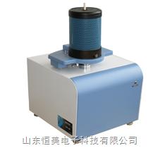 ZCR-A型 中温差热分析仪