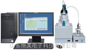 ZJYD-2000型 微机碱性氮测定仪