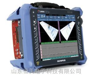 OmniScan MX2 探伤仪 相控阵仪