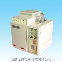 ZD-II型 氧化锆检测器气相色谱仪
