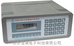 GkYX-D10-1A 数字称重显示控制仪