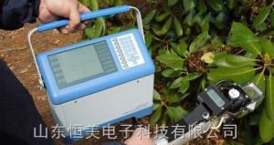 CIRAS-3 便攜式植物光合作用測定儀