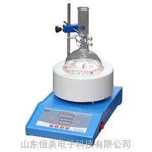 ZNCL-TS 智能数显磁力(电热套)搅拌器