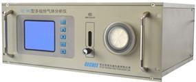 HM-MG 煤气分析仪