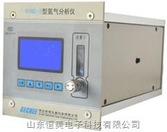 HME-S 氢气分析仪