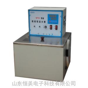 SYC 不锈钢超级恒温水浴槽