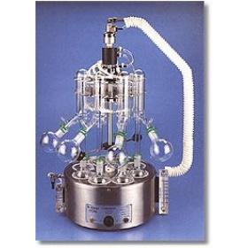 S-EVAP-RB 平行蒸发浓缩仪