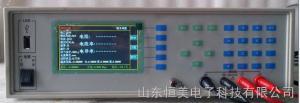 HM-302 電纜半導電屏蔽層電阻率測試儀