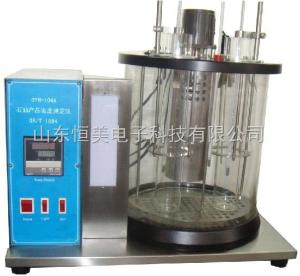 DYH—104A 石油产品密度测定仪