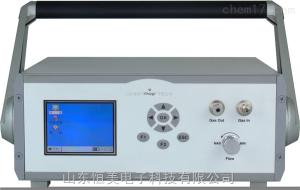 IK6000 便攜式氫氣純度分析儀