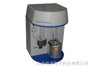 HM-1010 全自動比表面積及孔隙度分析儀