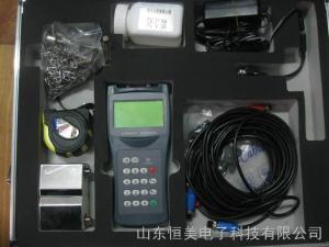 TDS-100H 手持式超声波流量计