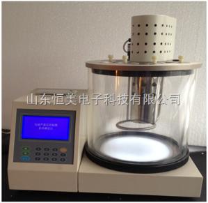 yd-2010 石油产品运动粘度自动测定仪