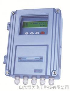 TDS-100F 管道超声波流量计