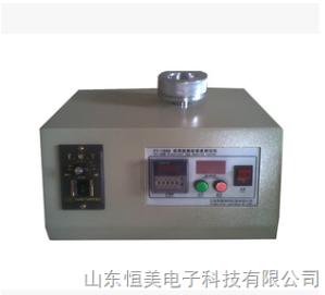 FT-100B型 振实密度测定仪