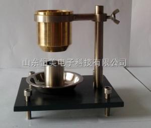 FL4-1 流动性和松装密度测量装置