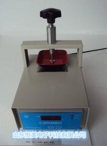 KQ-2型颗粒强度测定仪