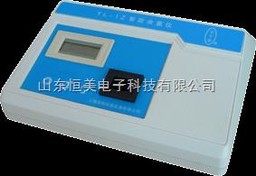 AD-1型 氨氮測定儀檢測儀