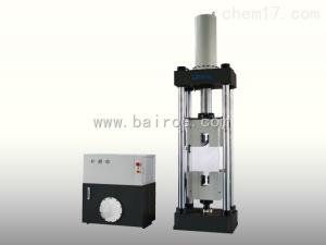 電液伺服萬能試驗機WAW-600(單空間)